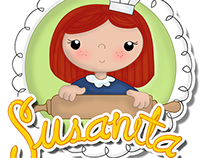 """Susanita"" (Packaging)"