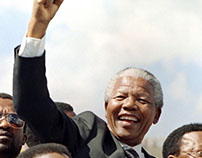 Three Sites Honoring Nelson Mandela in South Africa
