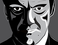 Film Maker / Quentin Tarantino