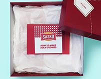 Sasko: World Baking Day