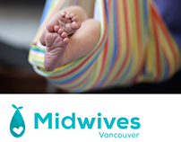 Midwives in Vancouver Website