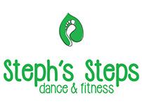 Steph's Steps Logo