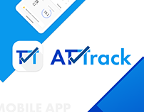 ATTrack-Attendance Tracking Application