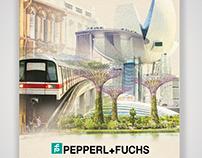 Pepper+Fuchs SG50 Ad