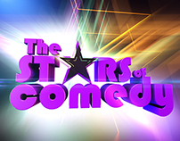 STARS OF COMEDY