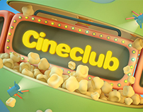 Discovery Kids - Cineclub