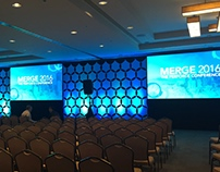 MERGE 2016 The Perforce Conference