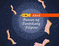 Buwan ng Panitikang Filipino