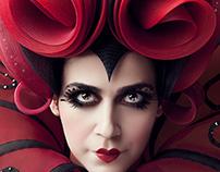 """Washington Ballet """"Alice in Wonderland"""" -Dean Alexander"""