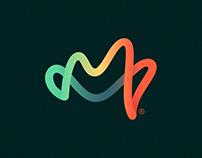 Mobu - Logotype & Visual Identity