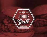 Johnnie Grill - Brand