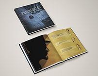 Portugueses - Rodolfo Walsh Libro ilustrado