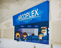 Arcoplex Cinemas