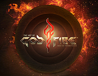 Godfire: Rise of Prometheus Artbook