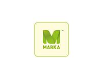 "LOGO ""MARKA"""
