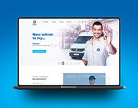 Volkswagen Careers
