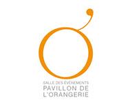 Visual Identity - Pavillon de L'orangerie