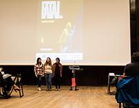 Festival de teatro académico de Lisboa Fatal