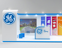 Stand General Electric
