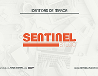 Sentinel Studio: Identidad de Marca