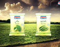 Amricana Vegetables Unofficial ADV