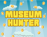 Museum Hunter-Mobile Game Design