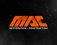 MAC- Restoration Construction