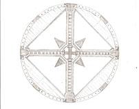 Альвалор | Alvalor. Concept Art (Heraldic shields)