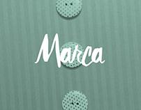 MARCA in English