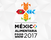 Mexico Alimentaria - Food Show : Teaser