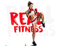 Healthy Sports - Social media & Design