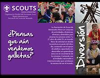Brochure Scout