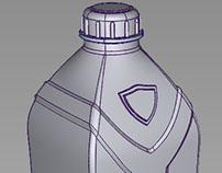 Body Armor / Starbucks  (Projects In Progress)