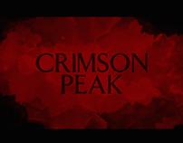 Crimson Peak - Trailer