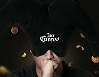 JOSE CUERVO - MUNDIAL