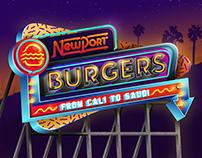 Newport Burgers