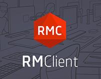 Redmine Client
