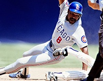 The greatest Cubs of alltime