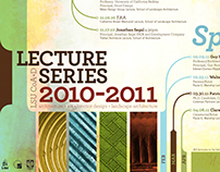 LSU COAD Lecture Series 2010/2011
