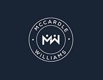 McCardle Williams Logo