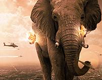 Elefante Fantasy