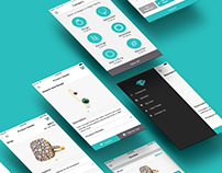 Trends - Mobile App