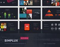 SimpLUX Theme