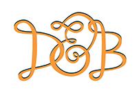 Ampersands & Monograms: Type Design