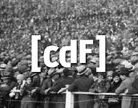 CDF - Centro de Fotografía