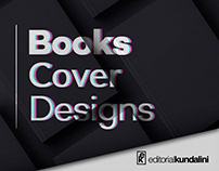 Books Cover Designs