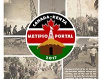 The Metipso Portal