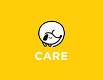 CARE Brand Strategy and Re-branding