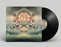 Divergence Band -Maelstorm ArtWork & Clip