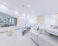 水晶公寓 Crystal Apartment